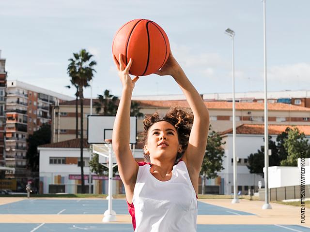 baloncesto femenino | Uniandes