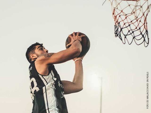 baloncesto masculino | Uniandes