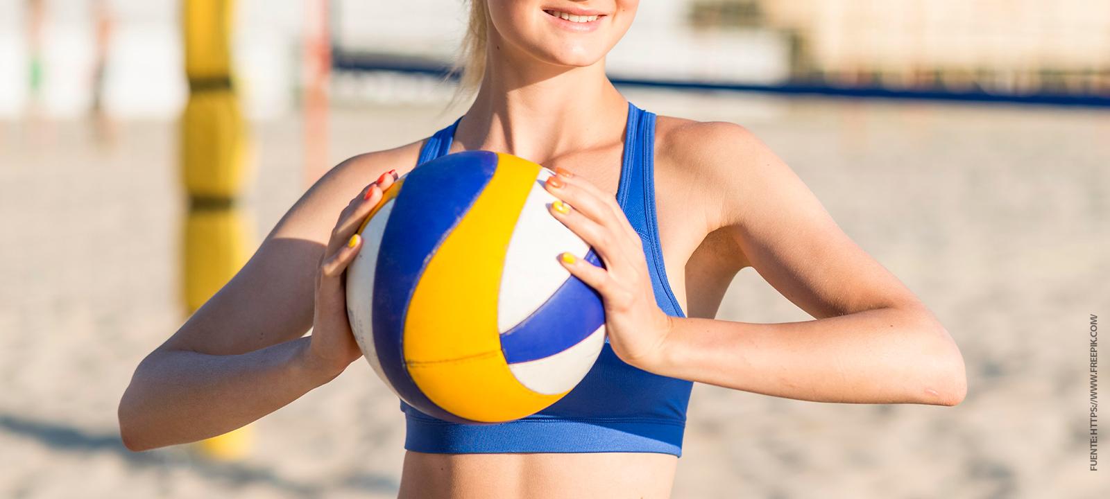voleibol femenino | Uniandes