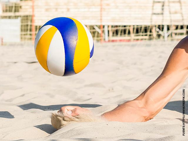 voleibol masculino | Uniandes
