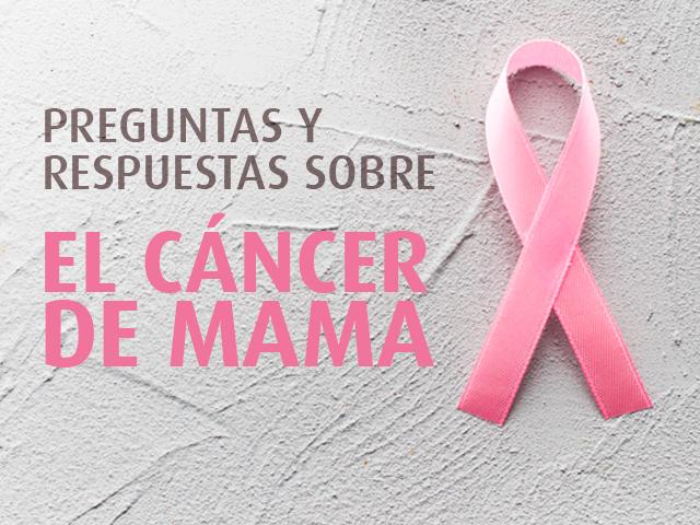 cancer de mamá   Uniandes
