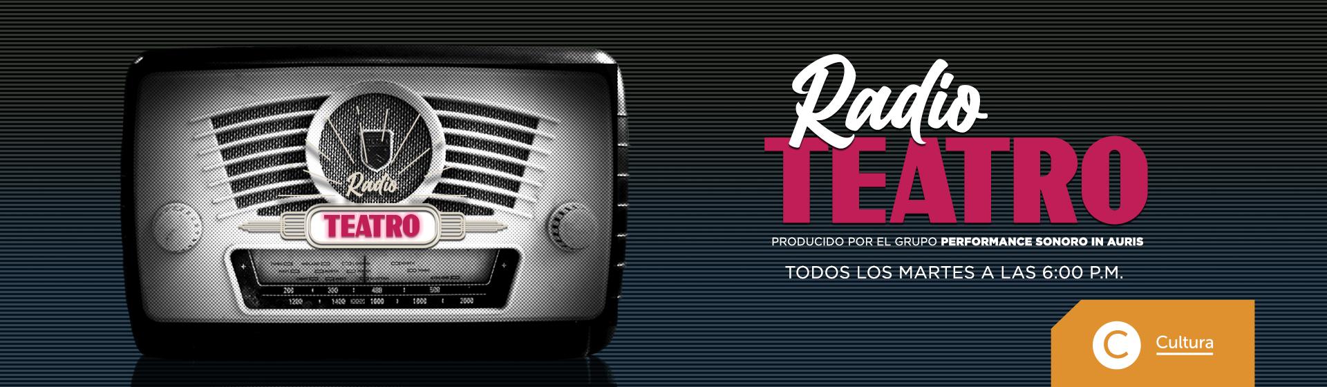 radio | Uniandes