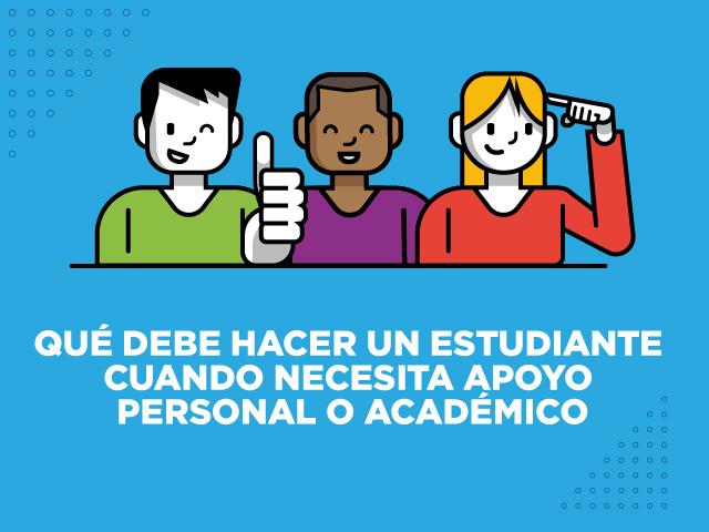 apoyo estudiantil | Uniandes