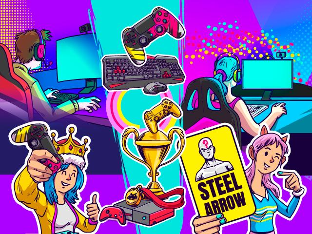 deportes electrónicos | Uniandes
