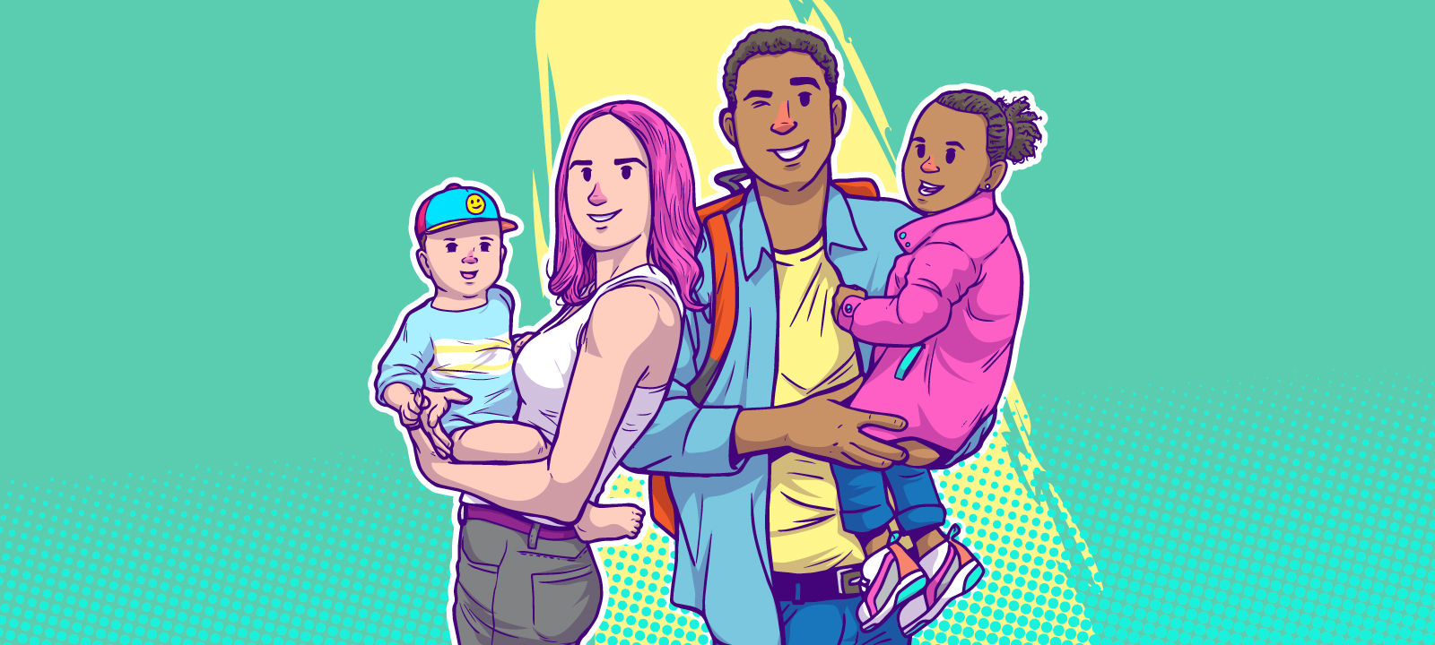 mamás y papás | Uniandes
