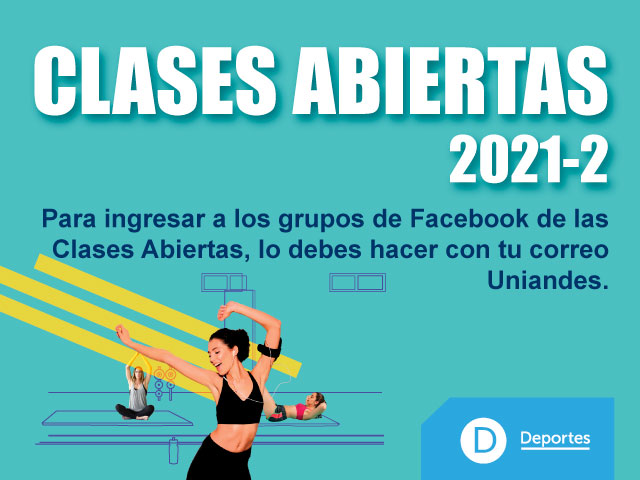 clases   Uniandes