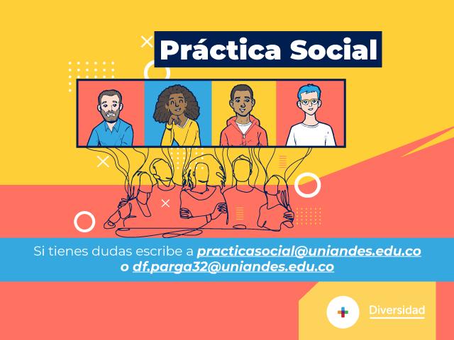 practica social | Uniandes