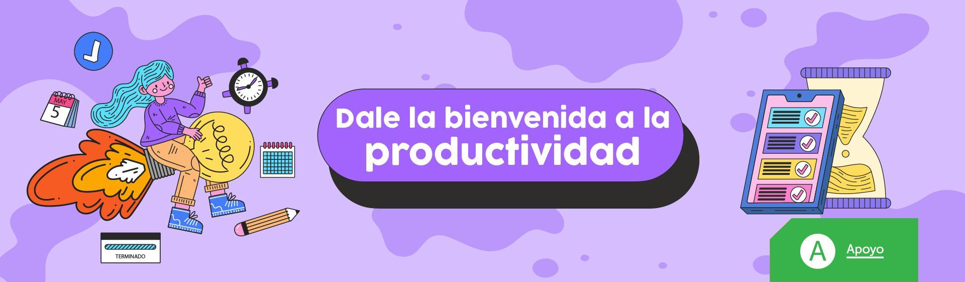 productividad | Uniandes