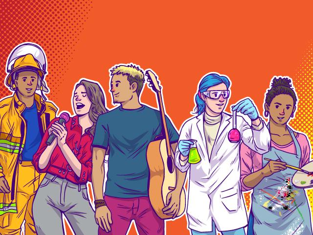 Iniciativas estudiantiles | Uniandes