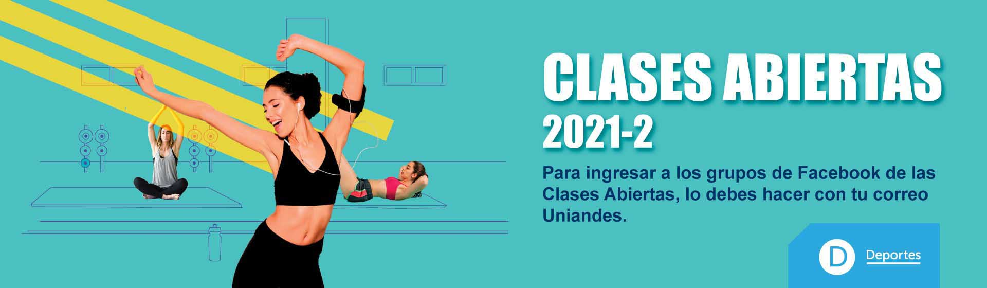 clases | Uniandes