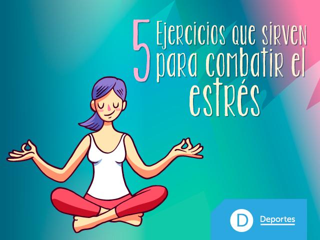 ejercicios estres | Uniandes