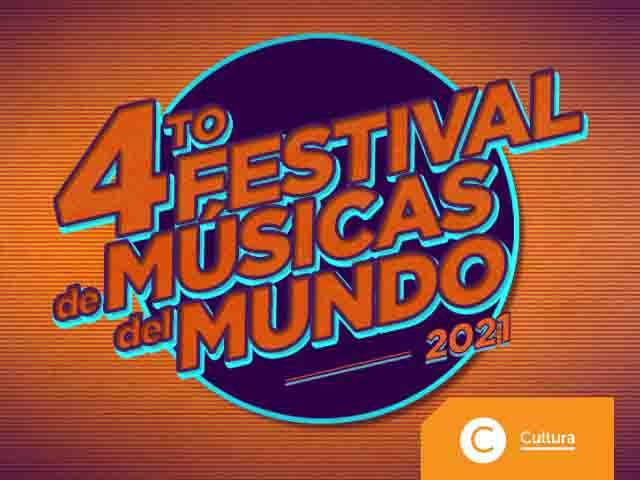 festival musicas del mundo | Uniandes
