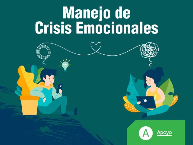 crisis emocionales | Uniandes