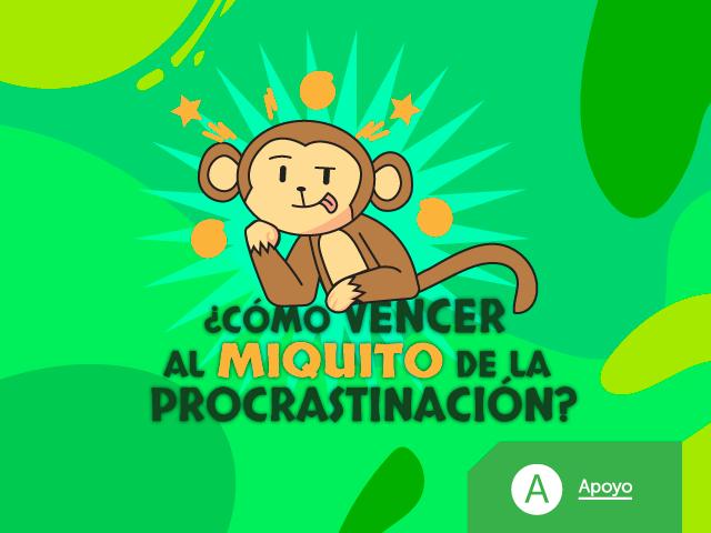 miquito procastinacion | Uniandes