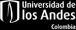 Logo Uniandes