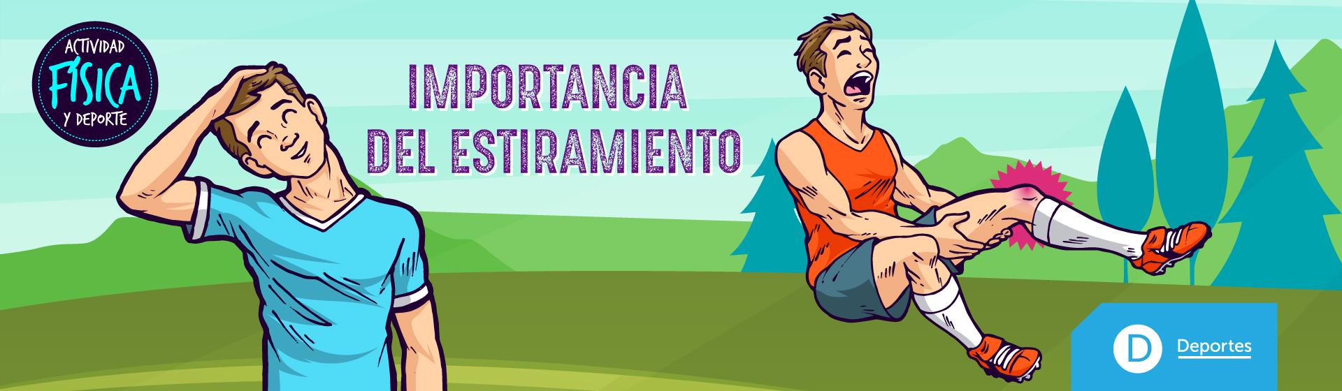 Deportes ejercicio | Uniandes