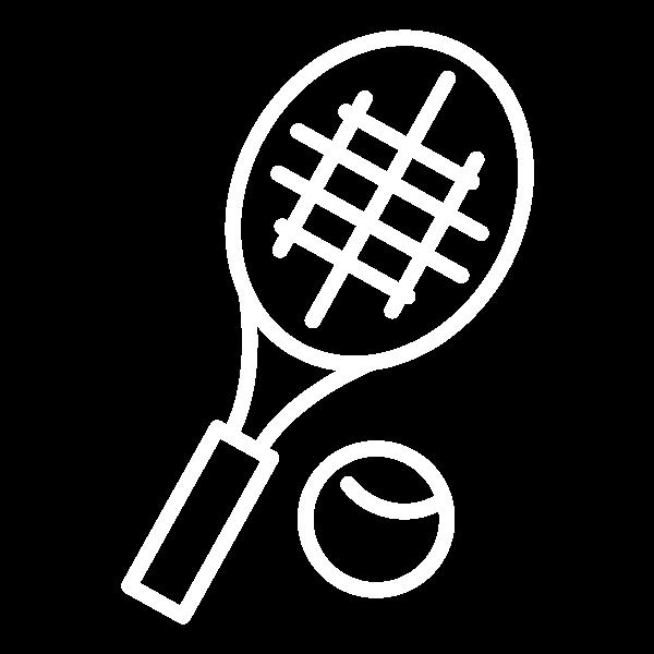 tenis de campo | Uniandes